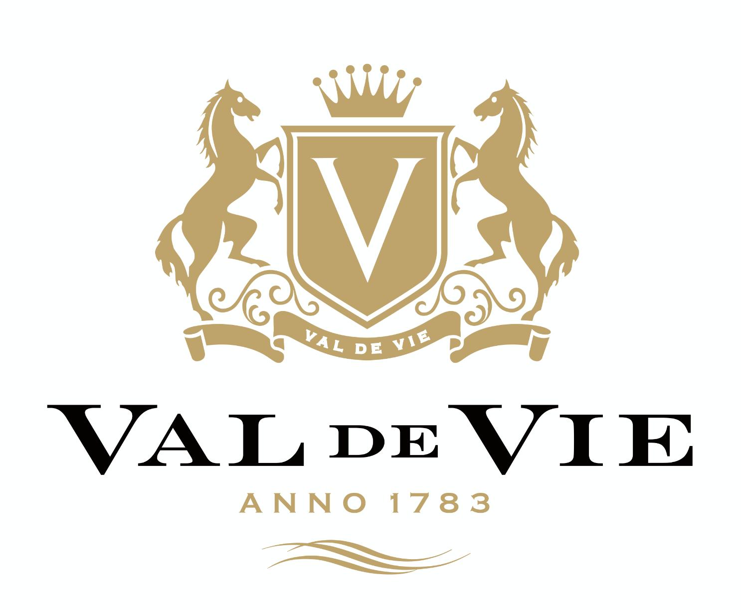 Val de Vie Logo